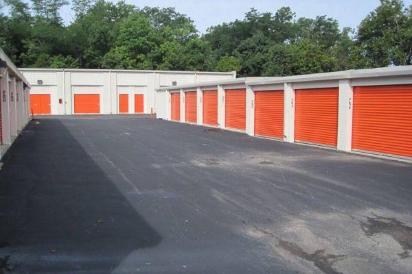 Public Storage - St Louis - 9291 West Florissant Ave 9291 West Florissant Ave St Louis, MO - Photo 1