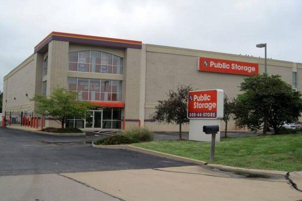 Public Storage - Ellisville - 16230 Truman Road 16230 Truman Road Ellisville, MO - Photo 0