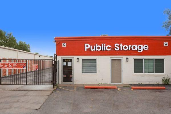 Public Storage - Omaha - 6425 S 86th Street 6425 S 86th Street Omaha, NE - Photo 0