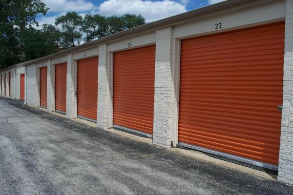Public Storage - Kansas City - 9820 Holmes Road 9820 Holmes Road Kansas City, MO - Photo 1