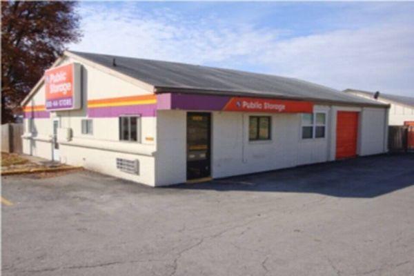 Public Storage - Kansas City - 9820 Holmes Road 9820 Holmes Road Kansas City, MO - Photo 0