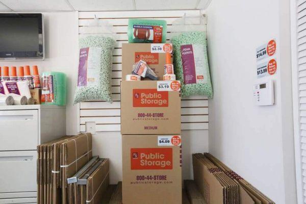 Public Storage - Chicago - 2222 North Natchez Ave 2222 North Natchez Ave Chicago, IL - Photo 2