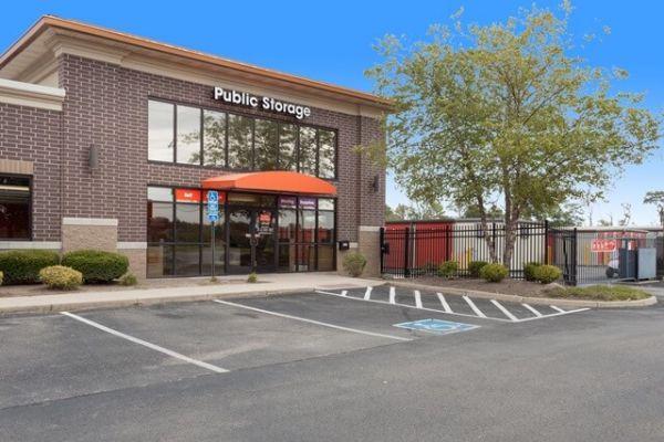 Public Storage - Mason - 3950 Bethany Rd 3950 Bethany Rd Mason, OH - Photo 0