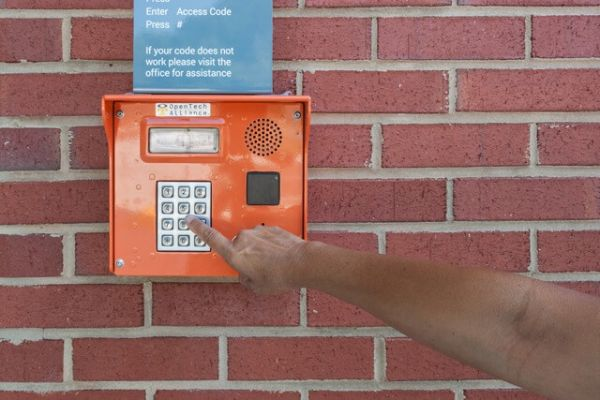 Public Storage - Richmond - 8701 Staples Mill Rd 8701 Staples Mill Rd Richmond, VA - Photo 4
