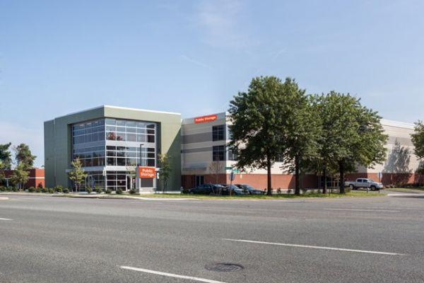 Public Storage - Richmond - 8701 Staples Mill Rd