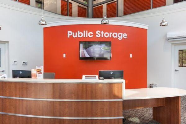 Public Storage - Richmond - 8701 Staples Mill Rd 8701 Staples Mill Rd Richmond, VA - Photo 2