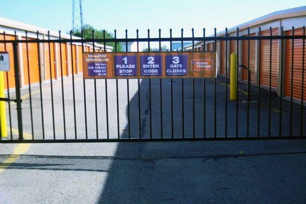 Public Storage - Beavercreek Township - 580 S Orchard Lane 580 S Orchard Lane Beavercreek Township, OH - Photo 3