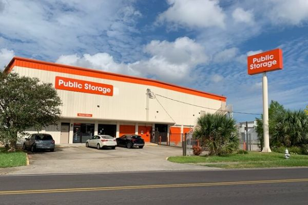 Public Storage - Metairie - 2930 Clearview Pkwy 2930 Clearview Pkwy Metairie, LA - Photo 0