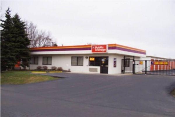 Public Storage - Milwaukee - 5730 N Lovers Lane Road 5730 N Lovers Lane Road Milwaukee, WI - Photo 0