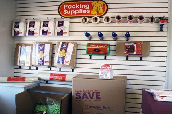 Public Storage - Milwaukee - 5730 N Lovers Lane Road 5730 N Lovers Lane Road Milwaukee, WI - Photo 2