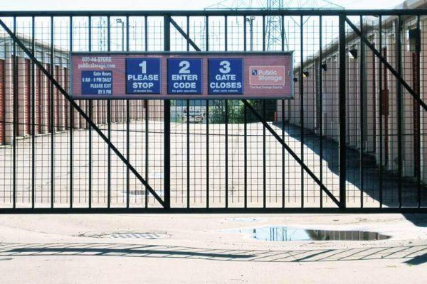 Public Storage - Milwaukee - 5730 N Lovers Lane Road 5730 N Lovers Lane Road Milwaukee, WI - Photo 3