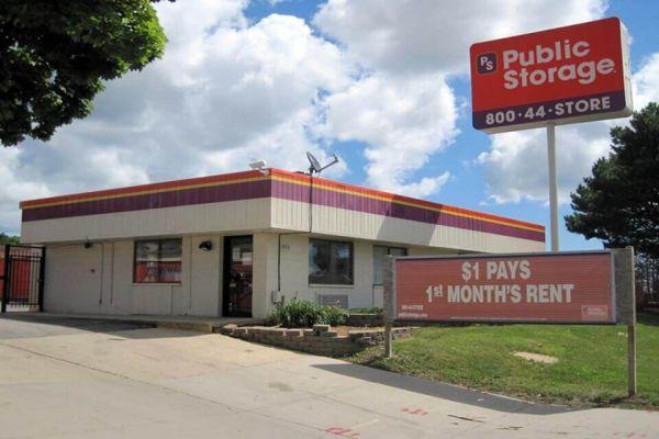 Public Storage - Milwaukee - 8824 W Brown Deer Road 8824 W Brown Deer Road Milwaukee, WI - Photo 0