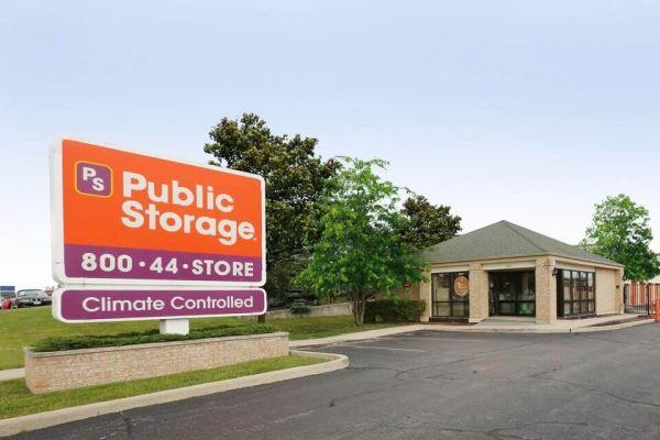 Public Storage - Tinley Park - 8201 159th Street 8201 159th Street Tinley Park, IL - Photo 0