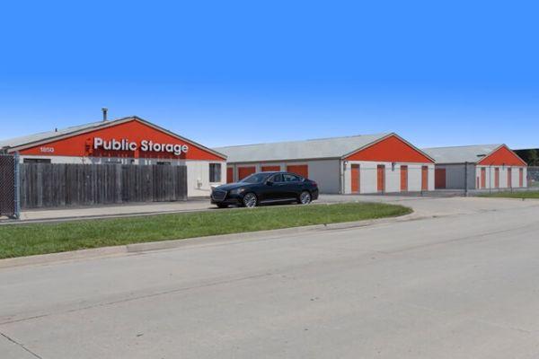 Public Storage - Topeka - 1850 SW 41st Street 1850 SW 41st Street Topeka, KS - Photo 0