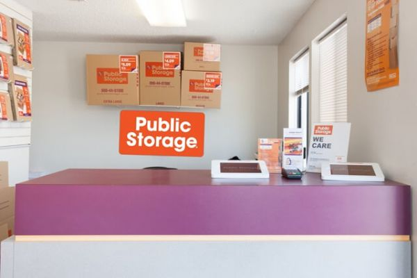 Public Storage - Topeka - 1850 SW 41st Street 1850 SW 41st Street Topeka, KS - Photo 2