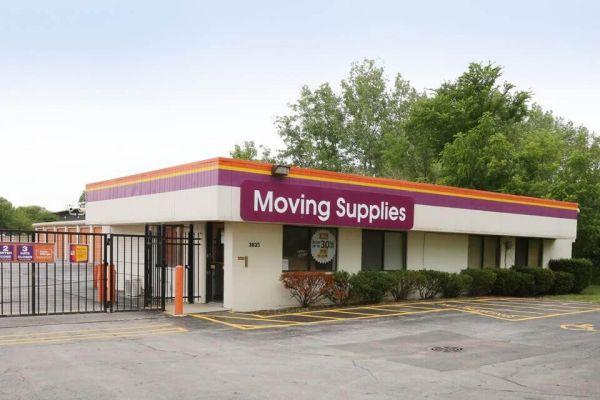 Public Storage - Markham - 3835 W 159th Place 3835 W 159th Place Markham, IL - Photo 0