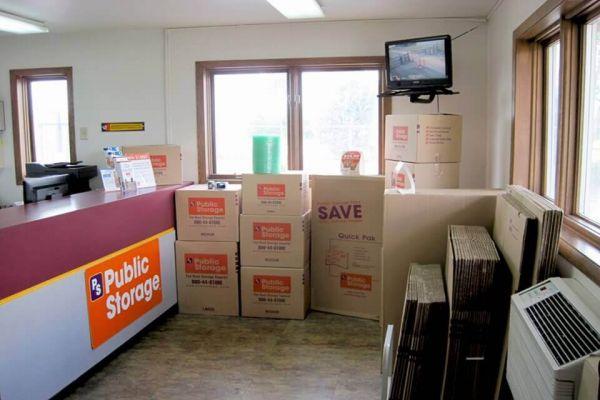 Public Storage - Milwaukee - 6049 N 77th Street 6049 N 77th Street Milwaukee, WI - Photo 2