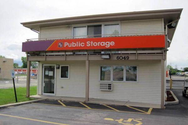 Public Storage - Milwaukee - 6049 N 77th Street 6049 N 77th Street Milwaukee, WI - Photo 0