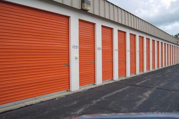 Public Storage - Milwaukee - 6049 N 77th Street 6049 N 77th Street Milwaukee, WI - Photo 1