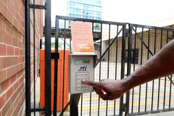 Public Storage - Chicago - 1414 S Wabash Ave 1414 S Wabash Ave Chicago, IL - Photo 4