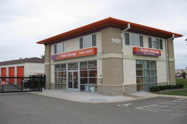 Public Storage - Blaine - 11421 Ulysses St NE 11421 Ulysses St NE Blaine, MN - Photo 0