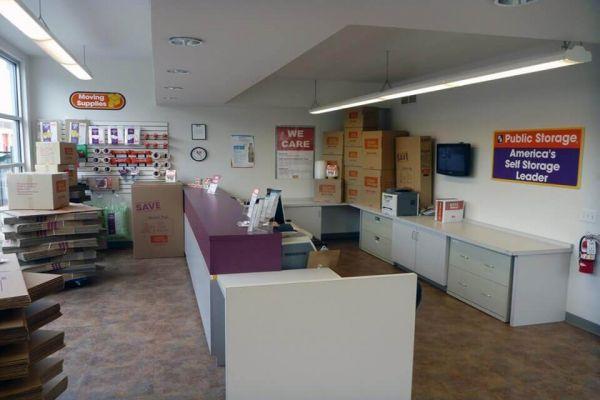 Public Storage - Blaine - 11421 Ulysses St NE 11421 Ulysses St NE Blaine, MN - Photo 2