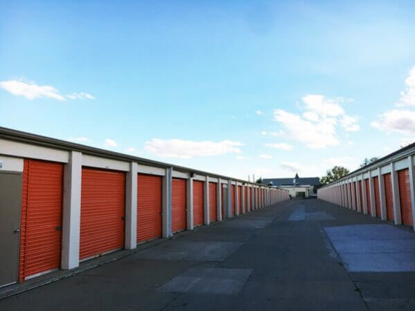 Public Storage - Englewood - 4550 S Federal Blvd 4550 S Federal Blvd Englewood, CO - Photo 1
