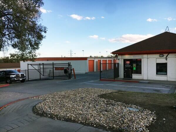 Public Storage - Englewood - 4550 S Federal Blvd 4550 S Federal Blvd Englewood, CO - Photo 0
