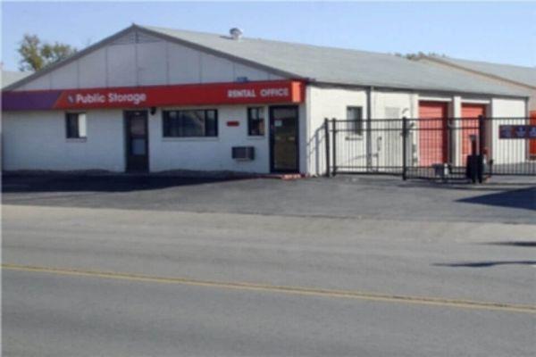 Public Storage - Wichita - 3515 W Maple Street 3515 W Maple Street Wichita, KS - Photo 0
