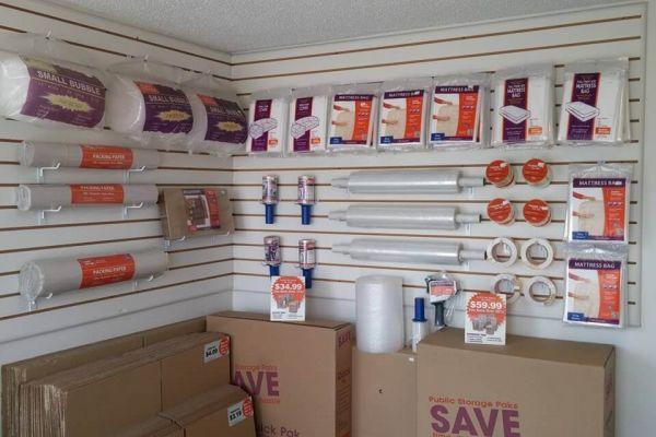 Public Storage - Wichita - 3515 W Maple Street 3515 W Maple Street Wichita, KS - Photo 2