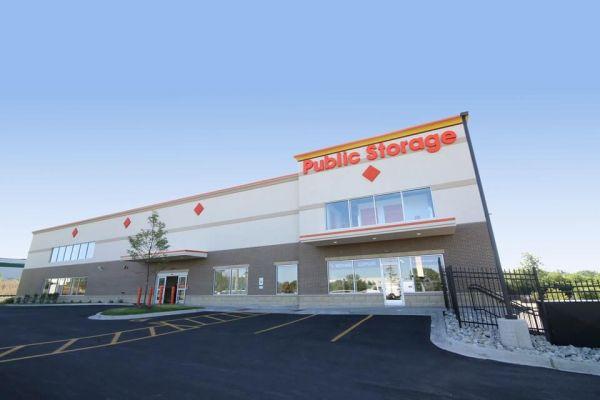 Public Storage - Glendale Heights - 2023 Schmale Rd 2023 Schmale Rd Glendale Heights, IL - Photo 0