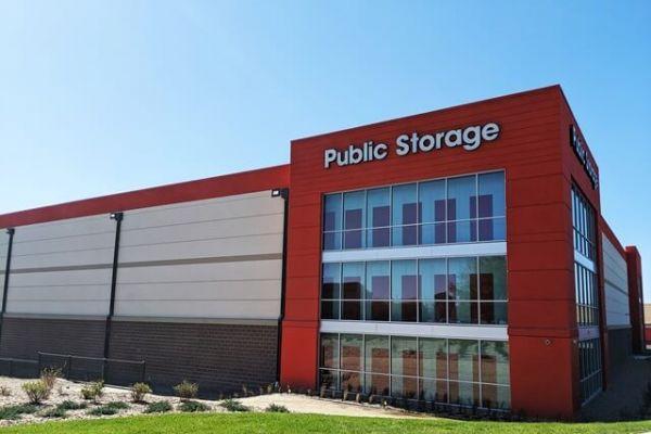 Public Storage - Aurora - 16606 E Smoky Hill Rd