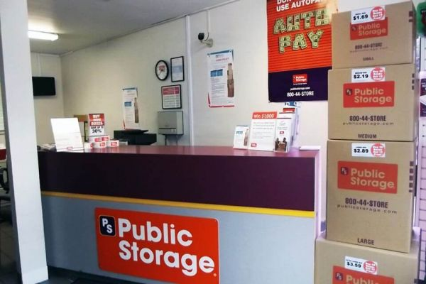 Public Storage - Westminster - 5005 W 80th Ave 5005 W 80th Ave Westminster, CO - Photo 2