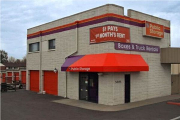 Public Storage - Westminster - 5005 W 80th Ave 5005 W 80th Ave Westminster, CO - Photo 0