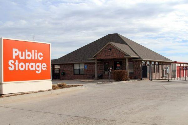 Public Storage - Oklahoma City - 9720 SW 15th St 9720 SW 15th St Oklahoma City, OK - Photo 0