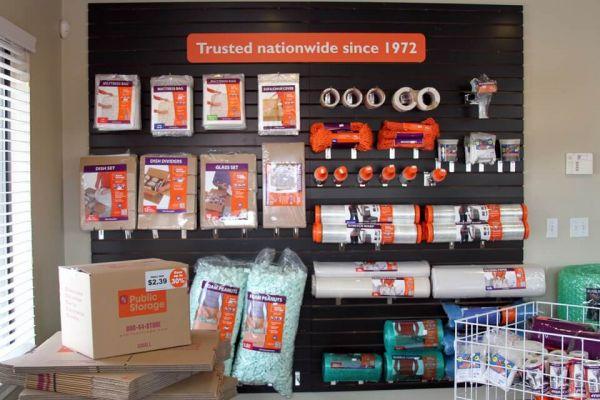 Public Storage - Oklahoma City - 9720 SW 15th St 9720 SW 15th St Oklahoma City, OK - Photo 2