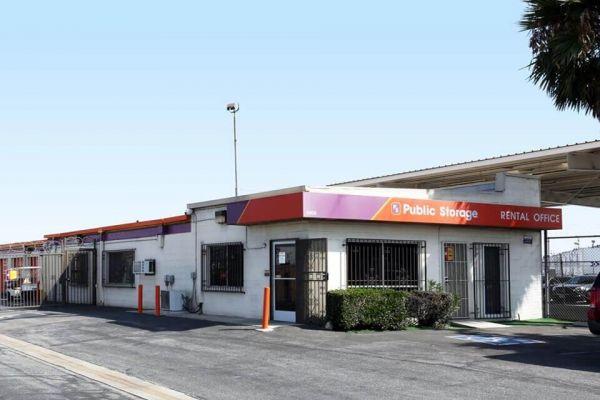 Public Storage - South Gate - 5005 Firestone Place 5005 Firestone Place South Gate, CA - Photo 0