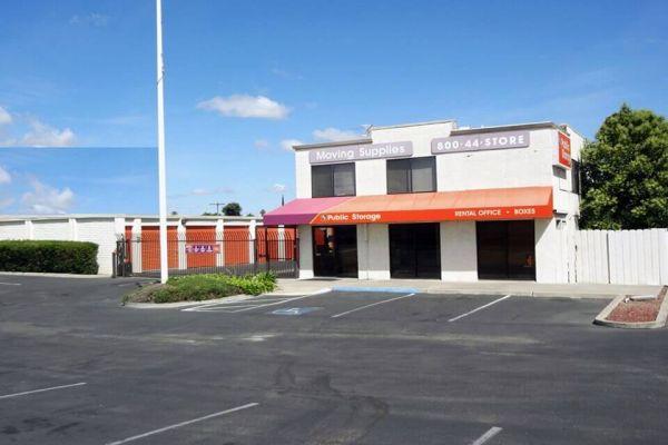 Public Storage - Stockton - 1011 E March Lane 1011 E March Lane Stockton, CA - Photo 0