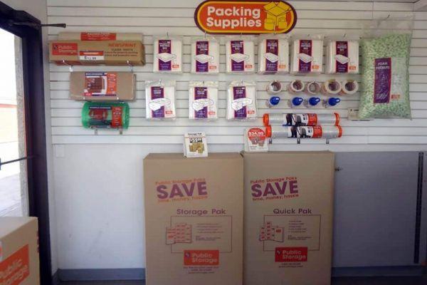 Public Storage - Stockton - 1011 E March Lane 1011 E March Lane Stockton, CA - Photo 2