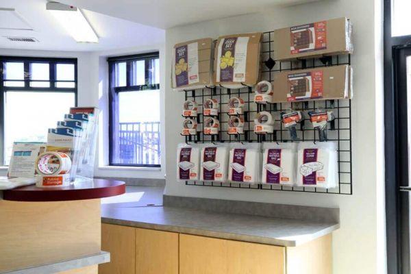 Public Storage - Hillside - 222 N Mannheim Road 222 N Mannheim Road Hillside, IL - Photo 2