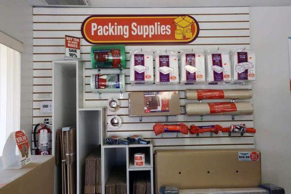 Public Storage - Long Beach - 3207 South Street 3207 South Street Long Beach, CA - Photo 2