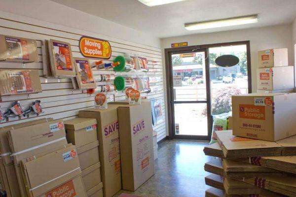 Public Storage - Lacey - 8200 Martin Way E 8200 Martin Way E Lacey, WA - Photo 2