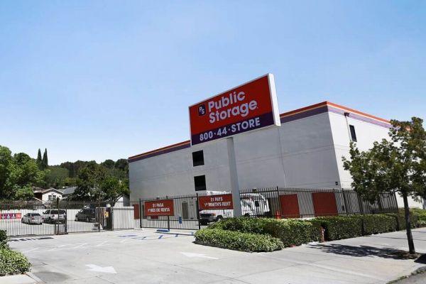 Public Storage - Los Angeles - 4101 North Figueroa Street 4101 North Figueroa Street Los Angeles, CA - Photo 0