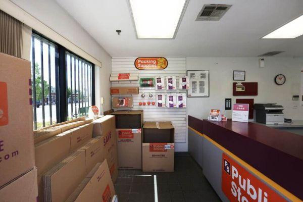 Public Storage - Los Angeles - 4101 North Figueroa Street 4101 North Figueroa Street Los Angeles, CA - Photo 2