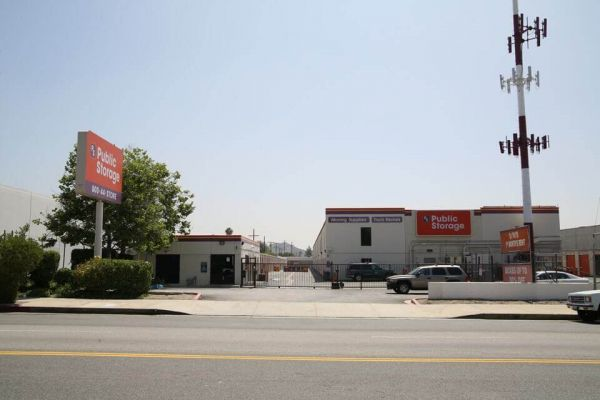 Public Storage - Pacoima - 13300 Paxton Street 13300 Paxton Street Pacoima, CA - Photo 0
