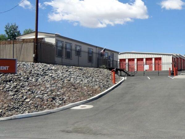 Public Storage - Reno - 1295 Selmi Drive 1295 Selmi Drive Reno, NV - Photo 0