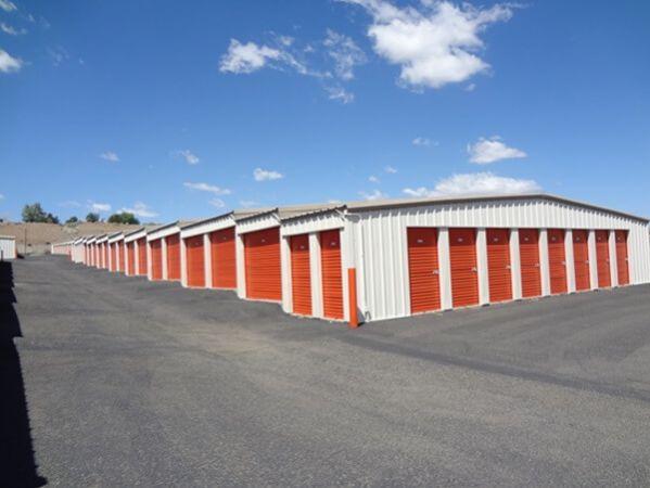 Public Storage - Reno - 1295 Selmi Drive 1295 Selmi Drive Reno, NV - Photo 1