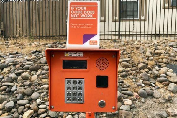Public Storage - Reno - 1295 Selmi Drive 1295 Selmi Drive Reno, NV - Photo 4