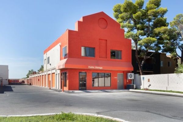 Public Storage - Las Vegas - 5925 W Flamingo Rd 5925 W Flamingo Rd Las Vegas, NV - Photo 0