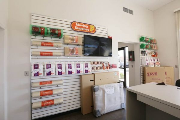 Public Storage - Long Beach - 2506 Atlantic Ave 2506 Atlantic Ave Long Beach, CA - Photo 2